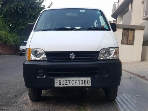 Used 2018 Maruti Suzuki Eeco MT for sale in Ahmedabad