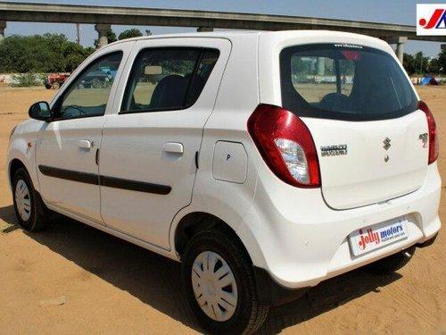 Used Maruti Suzuki Alto 800 LXI 2017 MT for sale in Ahmedabad