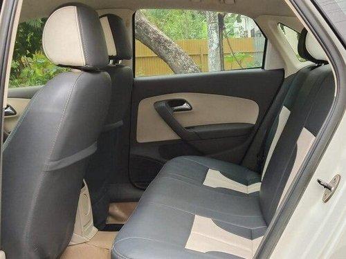 Volkswagen Vento 1.5 TDI Trendline 2011 MT for sale in Bangalore