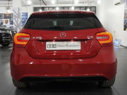 Used 2014 Mercedes Benz A Class AT for sale in New Delhi