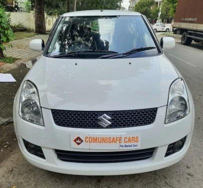 Used Maruti Suzuki Swift VDI 2010 MT for sale in Bangalore