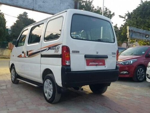 Used 2018 Maruti Suzuki Eeco MT for sale in Ahmedabad -2
