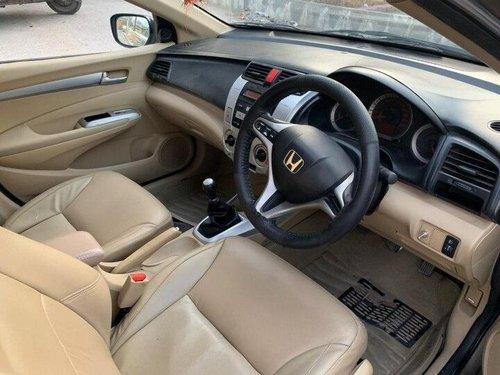 Used Honda City 1.5 V MT 2011 MT for sale in New Delhi