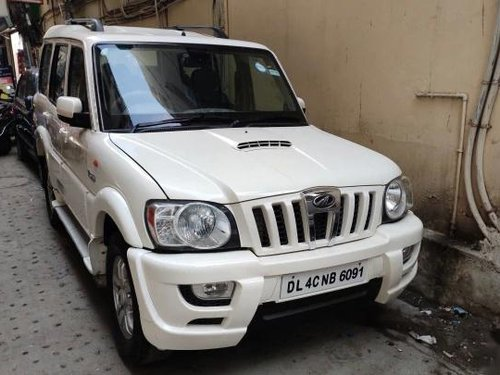 Used Mahindra Scorpio VLX 2011 MT for sale in New Delhi