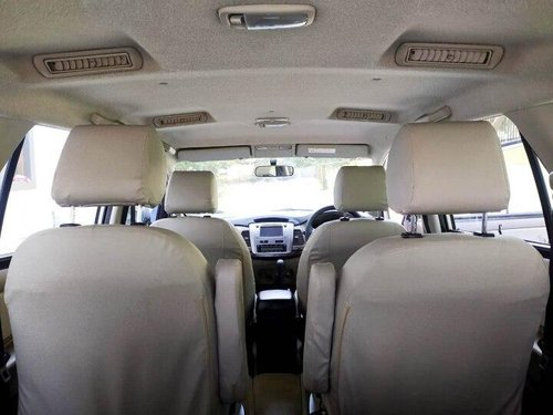 Toyota Innova 2.5 VX (Diesel) 8 Seater BS IV 2015 MT for sale in Gurgaon