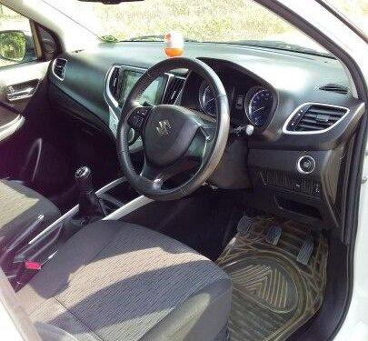 Used 2015 Maruti Suzuki Baleno MT for sale in New Delhi