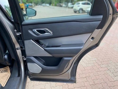 Used Land Rover Range Rover Velar 2017 AT for sale in Mumbai