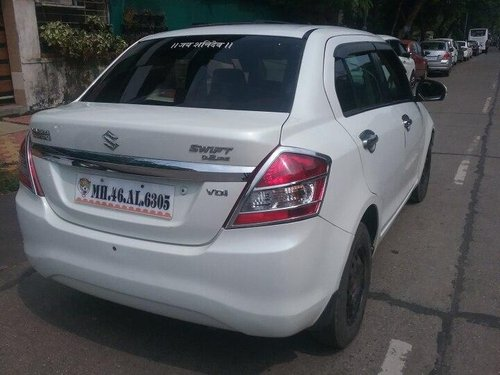 Used Maruti Suzuki Swift Dzire 2015 MT for sale in Mumbai