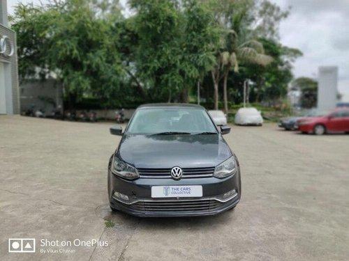 Used Volkswagen Polo GT TDI 2014 MT for sale in Nashik