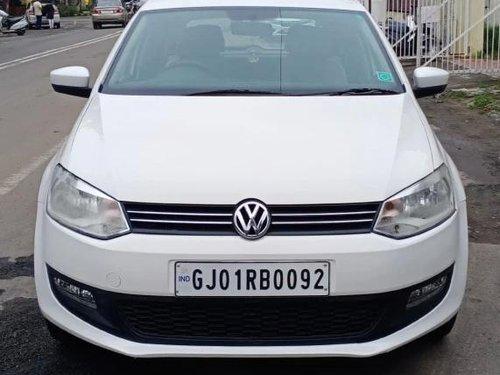 Volkswagen Polo 1.5 TDI Comfortline 2013 MT for sale in Ahmedabad