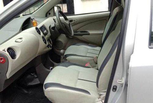 Used Toyota Etios Liva G 2015 MT for sale in Chennai