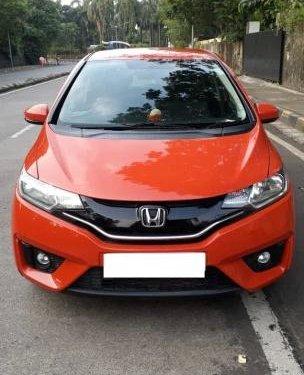 Used Honda Jazz 2015 MT for sale in Mumbai