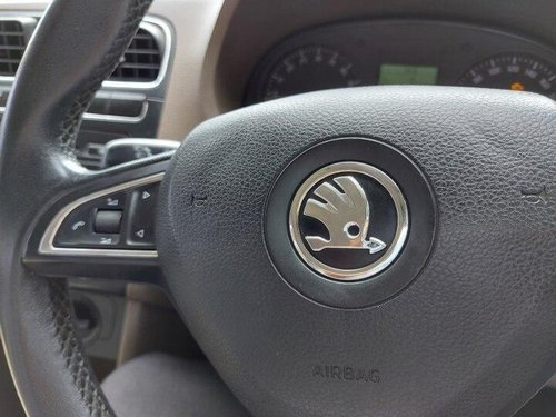 Skoda Rapid Ultima 1.6 TDI Elegance 2014 MT for sale in Nashik