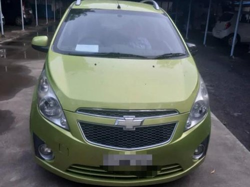 Used 2012 Chevrolet Beat MT for sale in Chennai