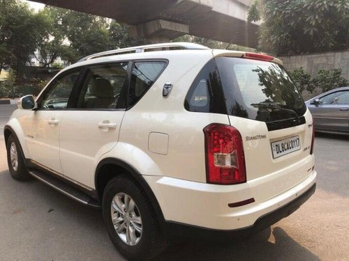 Used 2012 Mahindra Ssangyong Rexton AT for sale in New Delhi
