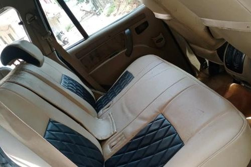 Mahindra Scorpio SLE BS IV 2012 MT for sale in Hyderabad-1