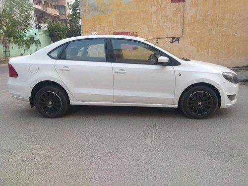 Used 2016 Skoda Rapid AT for sale in Jaipur