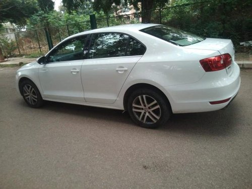 Used 2013 Volkswagen Jetta 2011-2013 AT for sale in Bangalore
