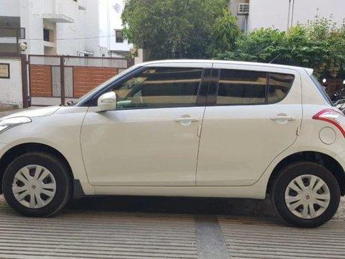 Used Maruti Suzuki Swift VDI 2013 MT for sale in Ahmedabad