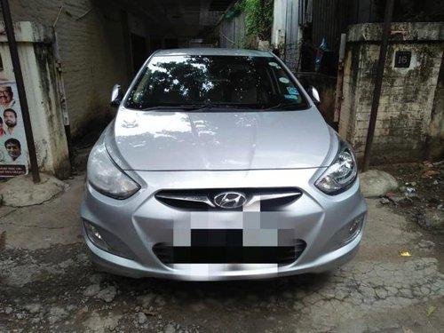 Used Hyundai Verna 2014 AT for sale in Chennai
