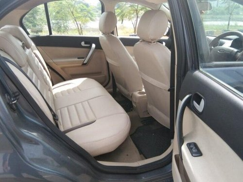 Used Ford Fiesta 2012 MT for sale in Hyderabad