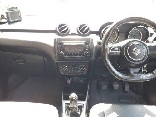 Used Maruti Suzuki Swift VDI 2018 MT for sale in Ahmedabad