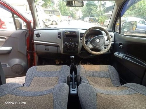 Maruti Suzuki Wagon R LXI CNG 2011 MT for sale in Thane