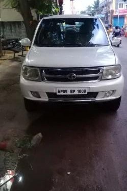 Used 2008 Tata Safari MT for sale in Hyderabad