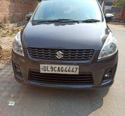 Used Maruti Suzuki Ertiga VDI 2013 MT for sale in New Delhi