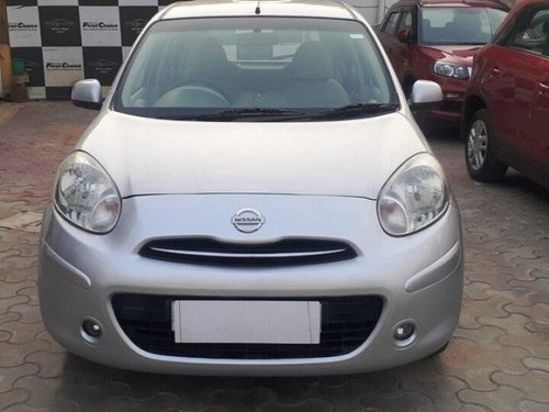 Used Nissan Micra VX 2010 MT for sale in Jaipur