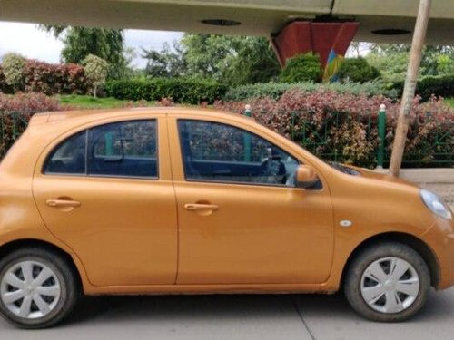 Used 2011 Nissan Micra XV MT for sale in Bangalore