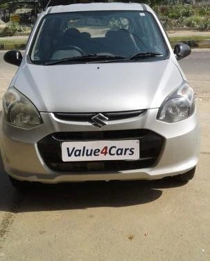 Used Maruti Suzuki Alto 800 CNG LXI 2014 MT for sale in Gurgaon -4