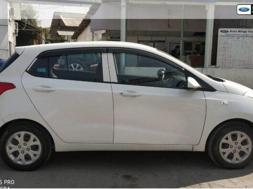 Used Hyundai i10 Magna 2015 MT for sale in Srinagar