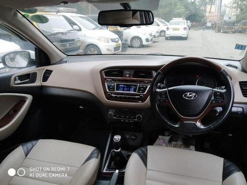 Used Hyundai i20 2015 MT for sale in Thane