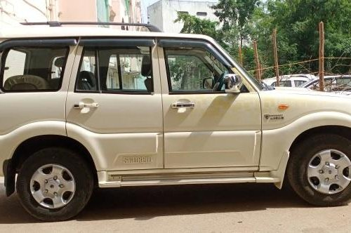 Mahindra Scorpio SLE BS IV 2012 MT for sale in Hyderabad-3