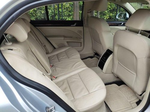 Used 2010 Skoda Superb AT for sale in Hyderabad