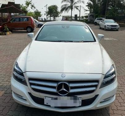 Used 2013 Mercedes Benz CLS AT for sale in Mumbai