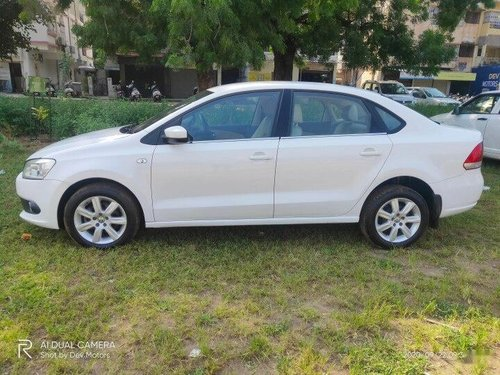 Volkswagen Vento 1.5 TDI Comfortline 2014 MT for sale in Ahmedabad