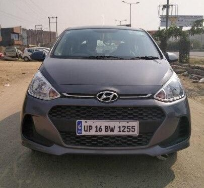 Hyundai Grand i10 Magna 2018 MT for sale in Ghaziabad