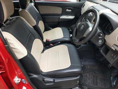 Used Maruti Suzuki Wagon R VXI 2015 MT for sale in Chennai