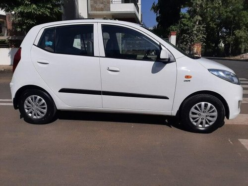 Used 2016 Hyundai i10 MT for sale in Ahmedabad