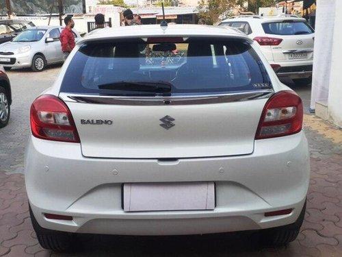 Maruti Suzuki Baleno Alpha 2018 MT for sale in Jaipur