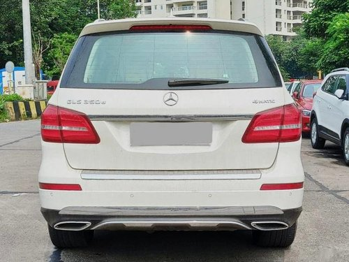 Used 2016 Mercedes Benz GLS AT for sale in Mumbai-10