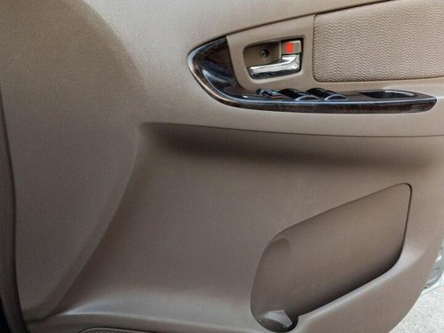 Used Toyota Innova 2015 MT for sale in New Delhi