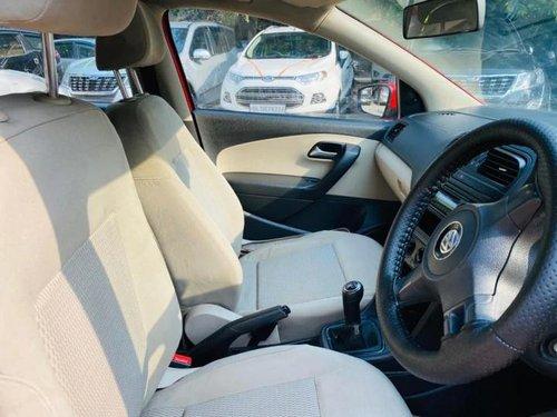 Volkswagen Polo 1.0 MPI Comfortline 2011 MT for sale in New Delhi
