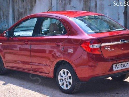 Used 2015 Aspire Titanium Automatic  for sale in Hyderabad