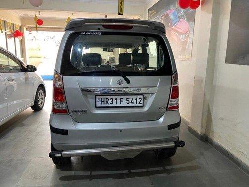 Used Maruti Suzuki Wagon R VXI 2010 MT for sale in Gurgaon