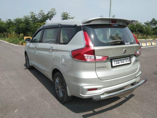 Used 2019 Maruti Suzuki Ertiga MT for sale in Hyderabad