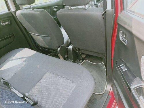 Used 2013 Maruti Suzuki Wagon R Stingray MT for sale in Pune
