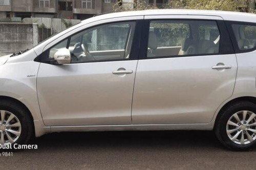 Used Maruti Suzuki Ertiga 2014 MT for sale in Nashik